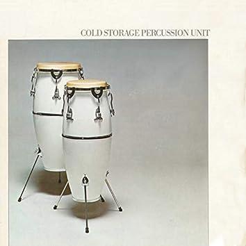 Cold Storage Percussion Unit