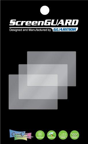 Guarmor 3x Premium Transparente Protector de Pantalla LCD para cámara Digital Nikon...