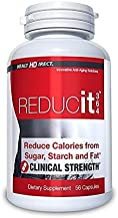 REDUCit 364 Holistic Calorie Reduction Supplement (56 Gelatin Capsules) from Health Direct