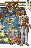 TEKQ #1 VF ; Gauntlet comic book