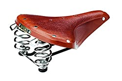 Brooks Saddles B67 S Bicycle Saddle
