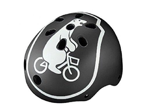 BRIDGESTONE(ブリヂストン) bikke ジュニアヘルメット CHBH5157 LB B371582LB