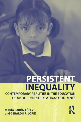 Persistent Inequality (Critical Educator (Paperback))