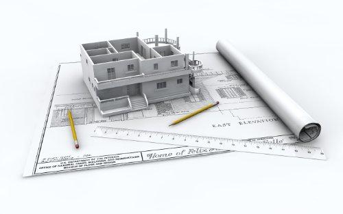 Plotterpapier Transparentpapier Rolle 90g - 95g / m² 0,61 x 45 Meter (DIN A1, 24