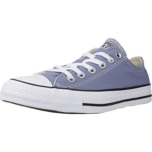 Converse Damen Sneaker Chuck Taylor All Star OX hellblau (299) 42