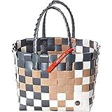 Witzgall Ice-Bag 5010 Einkaufskorb Mehrfarbig Flechtkorb 37x24x28 cm