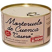 Morteruelo de Cuenca Casero 430 g