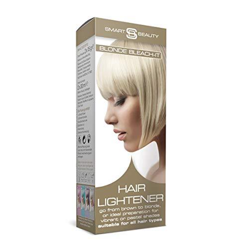 Smart Blonde Bleach-it   Der ultimative Haaraufheller