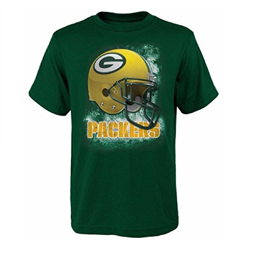 Green Bay Packers Youth Kinder NFL