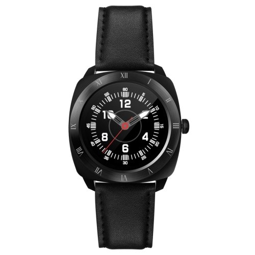 domino DM88 Bluetooth 4.0 Smartwatch Pedometer 128MB+64MB Heart Rate Monitor