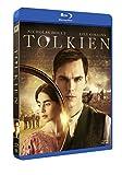 トールキン 旅のはじまり [Blu-ray リージョンフリー 日本語有り](輸入版) -Tolkien Blu-ray-