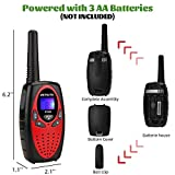 Zoom IMG-1 retevis rt628 walkie talkie bambini