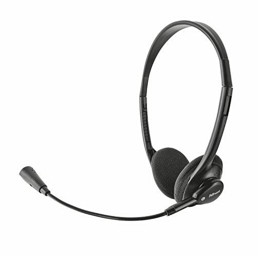 Trust Headset HS-2100 (Multi Function Headset)