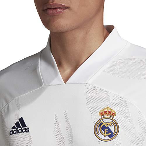 Adidas Real Madrid Shirt 2021