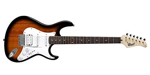 CORT G110 2T E-Gitarre
