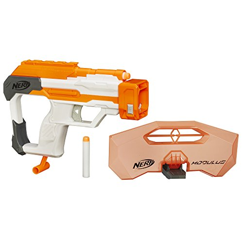 Hasbro Nerf Modulus Strike And Defend Upgrade Kit