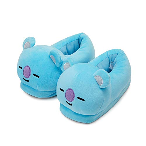 Top 10 best selling list for character bedroom shoes