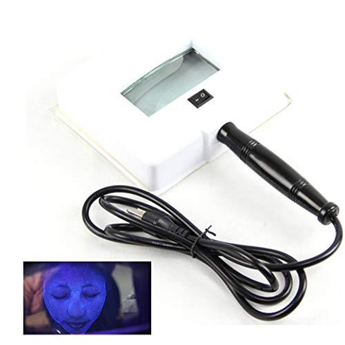 WFZGZ Probador De La Piel, Detector De Piel Profesional Analizador UV Detector...