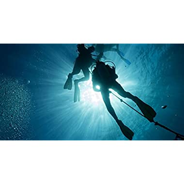 Amazing Scuba Diving Experience in the Cayman Islands for Two - Tinggly Voucher / Gift Card in a Gift Box