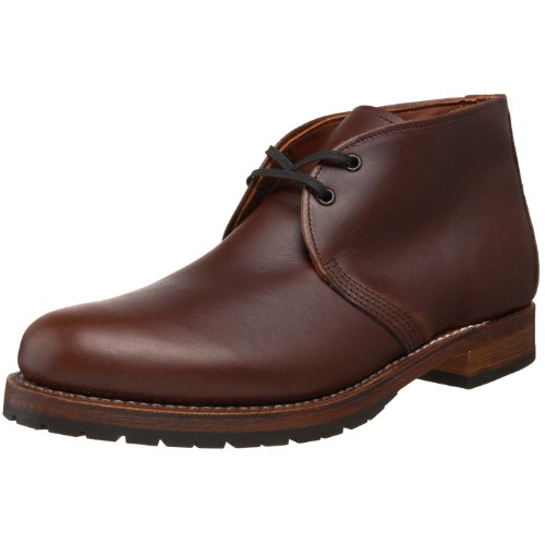 Red Wing Heritage Beckman Chukka Boot,Antique Cigar Featherstone,13 D(M) US