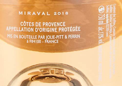 Miraval Côtes De Provence Rose trocken (1 x 0,75 l) - 4