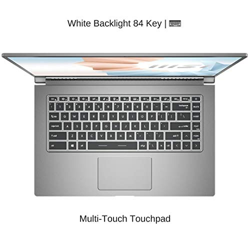 Compare HIDevolution MSI Modern 15 A11M (MS-Modern15221-HID1) vs other laptops