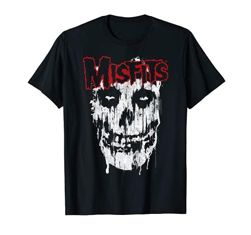 Misfits Splatter T-Shirt
