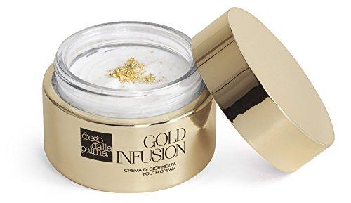 Diego della Palma Gold Infusion Crème de jeunesse, beauté et cosmétique 45 ml