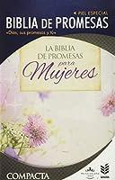 Biblia de Promesas / Compacta / Floral C. Zipper