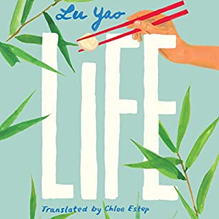 Life cover art