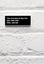 Best alternative art new york Reviews