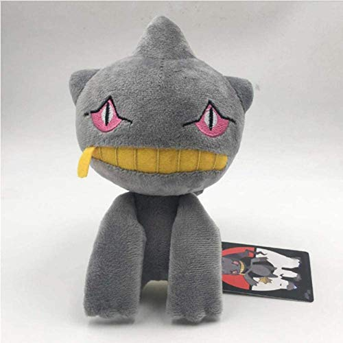 Plush Toy 20 Cm Banette Plush Cute and Soft Mouse Doll Children's Day Gift