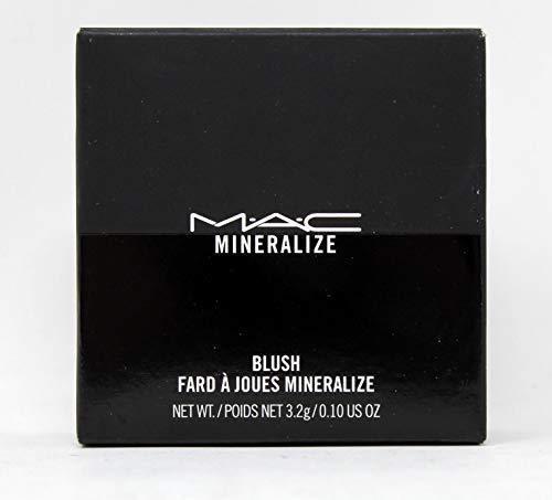 Mac Mac Mineralize Blush Gentle - 5 Gr 100 g