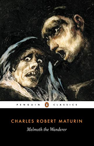 Melmoth the Wanderer (Penguin Classics)