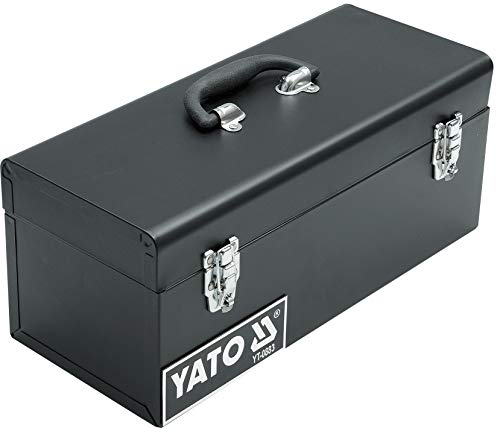 Yato YT, Schwarz, 21x40x30cm