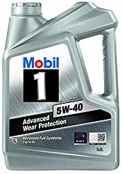Mobil 1 FS X2 5W-40 API SN Advanced Full Synthetic Engine Oil (3.5L),ExxonMobil Lubricants Private Limited,Petrol/Diesel Cars, SUVs and Vans
