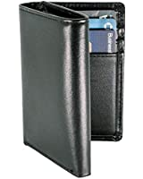 Top Grain Leather Trifold Wallet for Men | Ultra Strong Stitching | Handcrafted Argentinian Leather | RFID Blocking | Extra Capacity Trifold Wallet |Thin and Sophisticated Tri-Fold Design