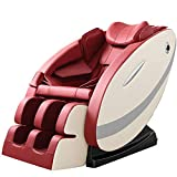 Nfudishpu Fully Automatic Space Capsule Home Bluetooth Multi-function Massage Chair Heating Kneading Massage...
