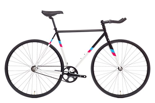State Bicycle 4130 – Fixed/Single Speed