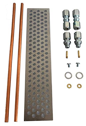 Anbauset 6mm für Braun-Ölzahler - 3002404