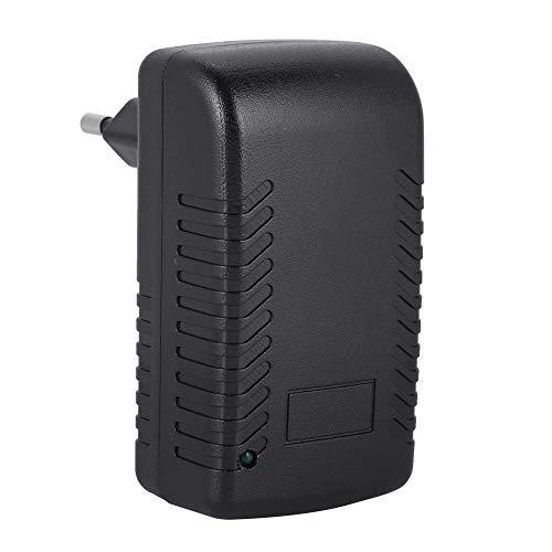 Sonew 48 V 0,5 A passives POE Netzteil Injector Ethernet Adapter mit Wandstecker Geeignet für IP Voip Telefone, Kameras, APs und mehr(EU)