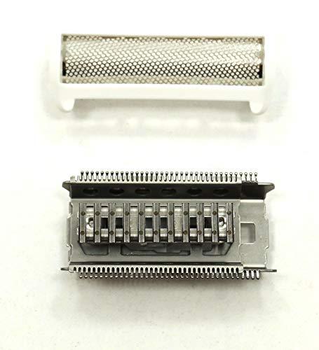 White Shaving Foil Head Cutter Coupeur Blade For Philips Ladyshaver BRE620 BRE621 BRE625 BRE630 BRE631 BRE634 BRE635 BRE640 BRE642 BRE644 BRE646 BRE648 BRE650 BRE651 BRE652 BRL130 BRL131 BRL140