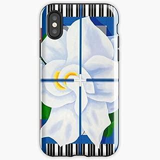 Jazz Billie Holiday Flowers Music - Apocalypse Phone Case Glass, Glowing For All Iphone, Samsung Galaxy-luminskin.
