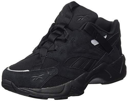 Reebok AZTREK 96 Adventure, Gymnastics Shoe Mujer, Negro, 38 EU