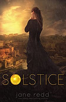 Solstice by [Jane Redd]
