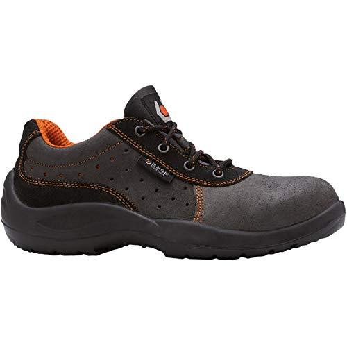 Base B115-S1P-T39/6 - B115 Zapato Piel Clas.C/Aguj.S1P-T39/6