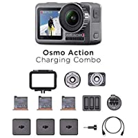 DJI Osmo Action Charging
