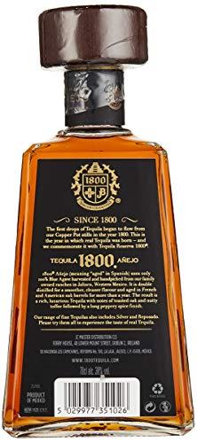 Jose Cuervo 1800 Tequila Añejo - 2