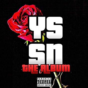 YSSN:The Album