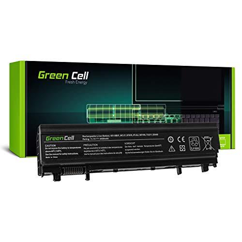 Green Cell Laptop Battery Dell VV0NF N5YH9 VVONF for Dell Latitude E5440 E5540